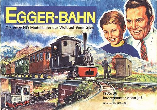 Egger Bahn